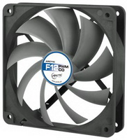 Arctic - Ventilátor - Arctic F12 PWM CO AFACO-120PC-GBA01 12cm ventilátor