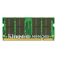 Kingston - Memória Notebook - Kingston 2GB 800MHz DDR2 notebook memória