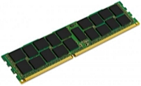 Kingston - Memória PC - Kingston KTD-PE316S8/4G 4Gb/1600MHz ECC Reg DDR3 szerver memória