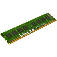 Kingston - Memória PC - Kingston 8GB 1600MHz DDR3 memória