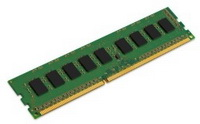 Kingston - Memória PC - Kingston KVR16N11S6/2 2GB DDR3 memória