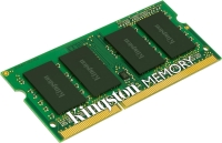 Kingston - Memória Notebook - Kingston KVR16LS11/8 Notebook memória DDR3L SO-DIMM 8Gb/1600MHz