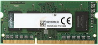 Kingston - Memória Notebook - Kingston 2Gb/1333MHz CL9 DDR3L 1,35V SO-DIMM memória
