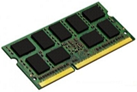 Kingston - Memória Notebook - Kingston KCP421SS8/4 4Gb/2133Mhz 1x4GB DDR4 SO-DIMM memória