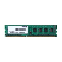 Patriot - Memória PC - Patriot 4GB PC3-10600 (1333MHz) DIMM (PSD34G133381 PSD34G133381H)
