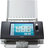 Canon - Scanner - Canon 330 ScanFront scanner