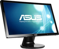 ASUS - Monitor LCD TFT - ASUS VE228TR 21,5