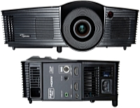 Optoma - Projector - Optoma HD141X DLP Full HD 3D projektor