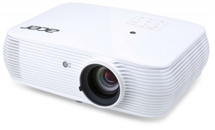 Acer - Projector - Acer P1502 FHD DLP projektor