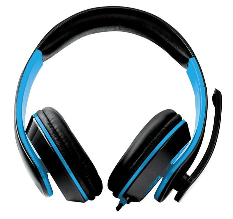 NoteBookABC webshop - Terméklista - Fejhallgató és mikrofon ce0673dfd1