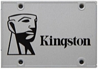 Kingston - SSD Winchester - Kingston UV400 120GB 2,5' SATA3 SSD meghajtó