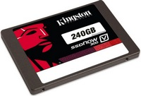 Kingston - SSD Winchester - Kingston SSDNow V300 240GB SATA III Solid State Drive
