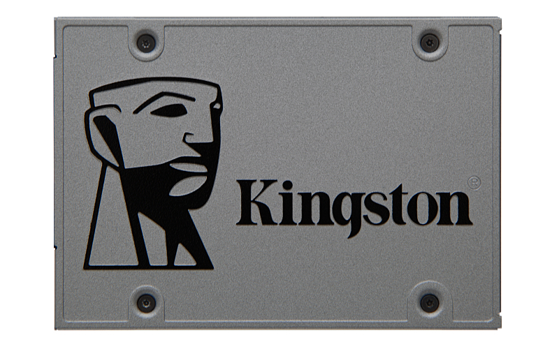 Kingston - SSD Winchester - Kingston UV500 120Gb 2.5' SATA3 SSD meghajtó