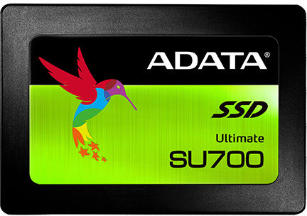 A-DATA - SSD Winchester - A-DATA SU700 Ultimate 240Gb 2.5' SATA 7mm SSD meghajtó