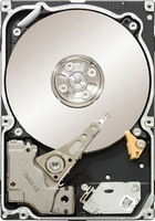 Seagate - Winchester SCSI/SAS - Seagate Constellation.2 1TB SAS 6Gbps merevlemez / winchester