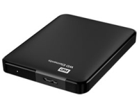WD - Winchester USB - WD Elements 2TB HDD USB3 2,5' WDBU6Y0020BBK-01