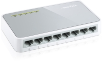 TP-Link - Switch, Tűzfal - TP-Link TL-SF1008D switch