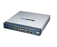 Cisco - Router - Cisco RV082 router