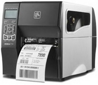 Zebra - Mátrix nyomtató - Zebra ZT230 Direct Thermal Transfer Printer Serial/USB/Lan