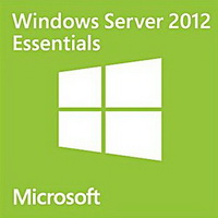 Microsoft - Microsoft - OEM Microsoft Windows Server 2012 Essentials R2 64Bit magyar