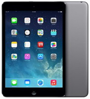 Apple - Tablet-ek - Apple iPad Mini Retina 7,9' 16Gb+4G ME800 asztroszürke tablet PC