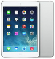 Apple - Tablet-ek - Apple iPad Mini Retina 7,9' 32Gb+4G ME824 ezüst tablet PC