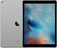 Apple - Tablet-ek - iPad Pro Retina 12,9' 128Gb WiFi, asztroszürke