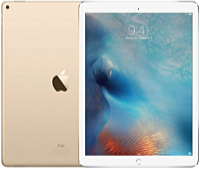 Apple - Tablet-ek - iPad Pro Retina 12,9' 128Gb WiFi, arany