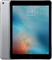 Apple - Tablet-ek - Apple iPad Pro Retina 128Gb 9,7' WiFi, asztroszürke
