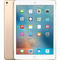 Apple - Tablet-ek - Apple iPad Pro Retina 128Gb 9,7' +Cellular táblagép, arany