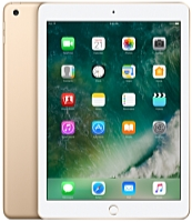 Apple - Tablet-ek - Apple iPad 9,7' 128Gb WiFi, arany MPGW2