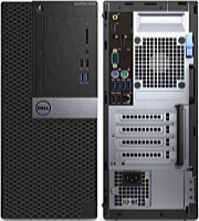 Dell - PC Számítógépek - Dell Optiplex 5040MT i5-6500 4GB 500GB LNX 3Y PC