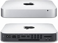 Apple - PC Számítógépek - Apple MGEQ2MP/A i5-4308U 8GB 128GB SSD+1Tb HDD Mac mini