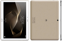 Huawei - Tablet-ek - Huawei MediaPad M2 10' 64G WiFi táblagép, Luxurious Gold