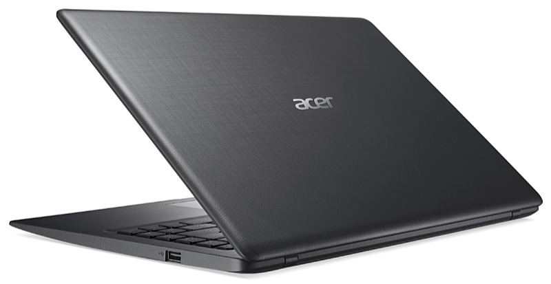 Acer - Notebook-ok - Acer Swift 1 SF114-31-C5NW    NX.SHWEU.014